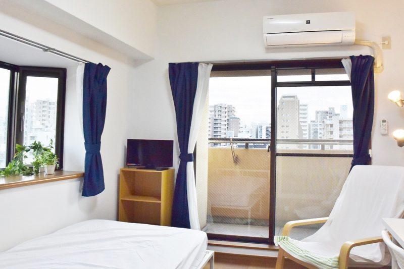 CCO apartment