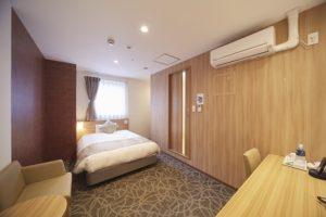 Hotel in Osaka